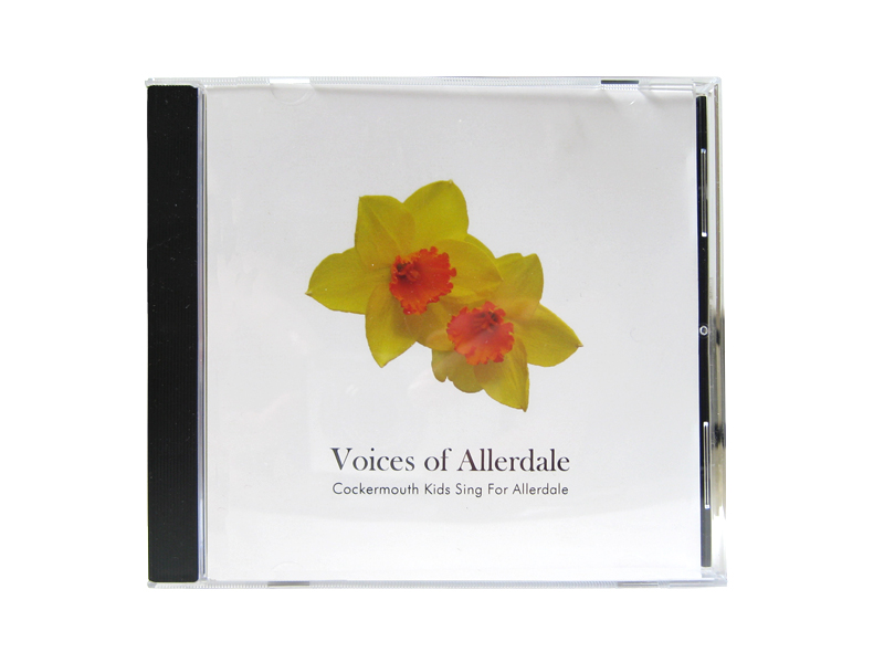 Voices of Allerdale